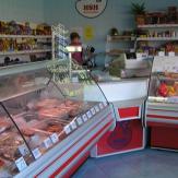 2010 - Obchodné prevádzky - HSH - kompletné zariadenie mäso predajne