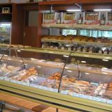 2003 - Pekáreň Framipek Šenkvice - zariadenie firemných predajní