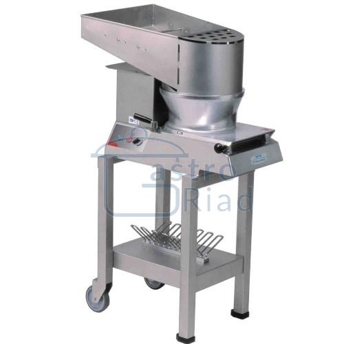 Krájač zeleniny, 2 rýchl. automat, 700kg/h, podstavec