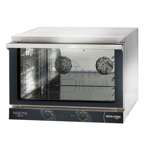 Zobraziť tovar: Pec teplovzdušná 3 x 600x400, NERONE-600-3