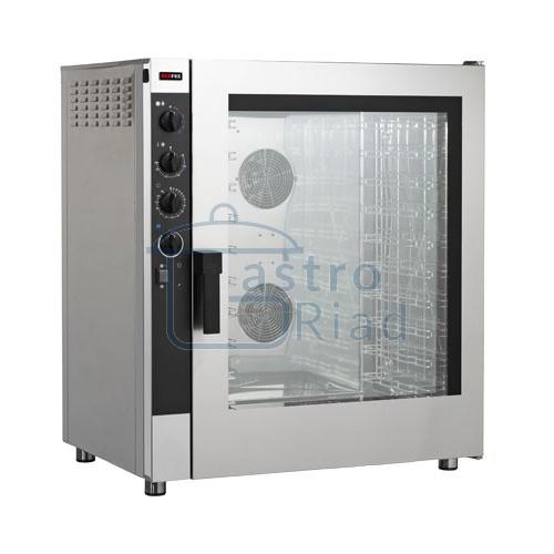 Zobraziť tovar: Konvektomat el. 10xGN1/1, nástrekový, EPM-1011E, REDFOX