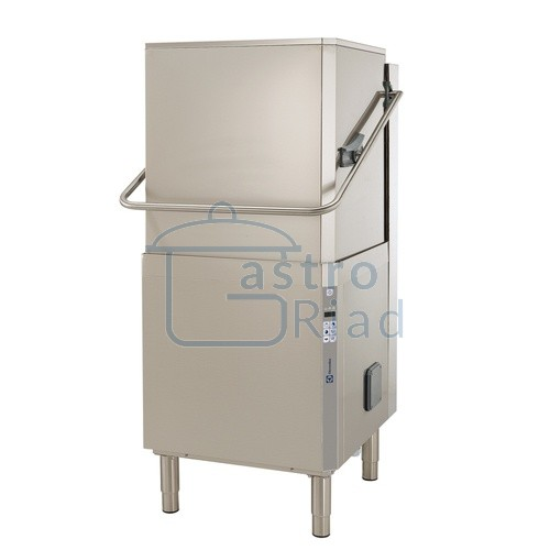 Umývačka riadu priebežná elektronická