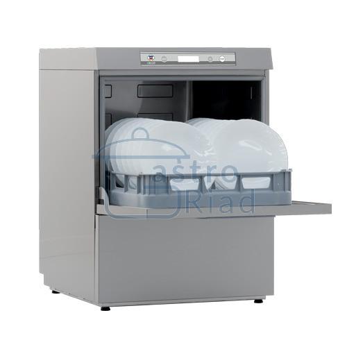 Zobraziť tovar: Umývačka skla a riadu podpultová dvojplášťová, odpad.čerpadlo, TT-50T ABT