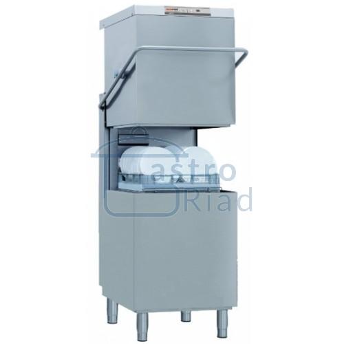 Zobraziť tovar: Umývačka riadu priebežná elektronická, atmosfer. bojler, TT-110 ABT