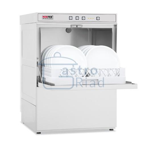 Zobraziť tovar: Umývačka skla a riadu podpultová s odp. čerpadlom, QQ 50 TP
