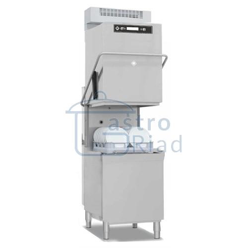 Zobraziť tovar: Umývačka riadu priebežná s rekuperáciou, TT-112REC-ABT