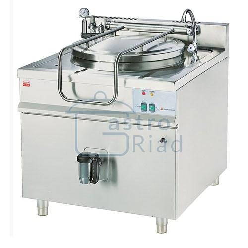 Zobraziť tovar: Kotol plyn. 150 l, 900/900, KG-150-O