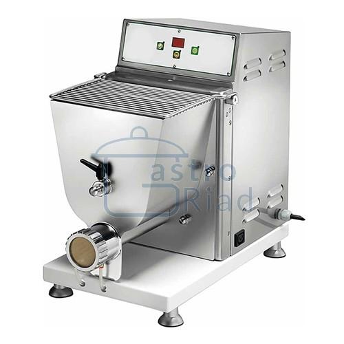 Zobraziť tovar: Výrobník cestovín, strojné porcovanie, produkcia 13kg/h, MPF 4