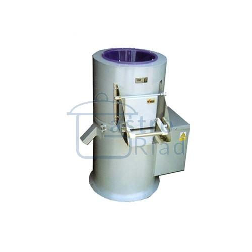 Zobraziť tovar: Škrabka zemiakov, lakovaná, náplň 6kg, kapacita 100kg/h, ŠKBZ-6L
