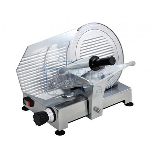 Zobraziť tovar: Stroj nárezový 220, GSE-220