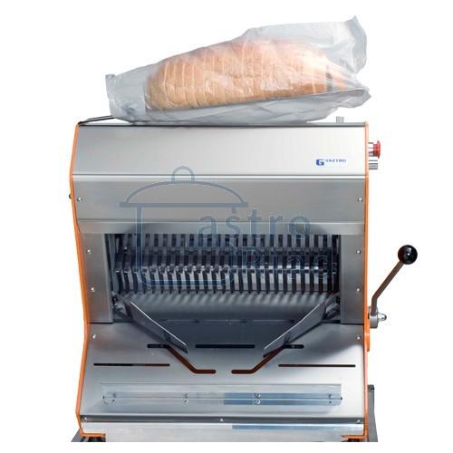 Zobraziť tovar: Krajač chleba pilkový, 130 chlebov/h, KSZA15/215