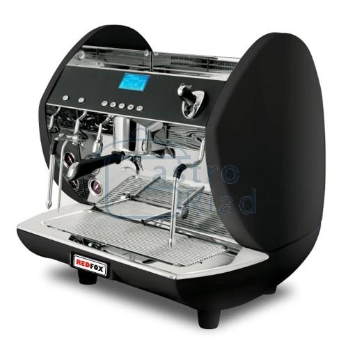 Zobraziť tovar: Kávovar 1 páka, Turbo steamer, 100káv/h, Carat Mini-1P/TS/BL
