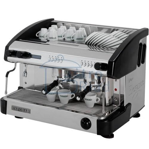 Zobraziť tovar: Kávovar 2 páky, 200káv/h, EC-2P/B/D