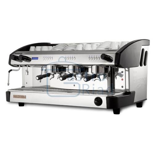 Zobraziť tovar: Kávovar 3 páky, 300káv/h, EC-3P/B/D