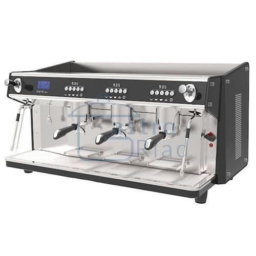 Kávovar 3 páky, 300káv/h