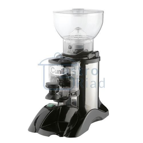 Zobraziť tovar: Mlynček na kávu, počítadlo dávok, Brasil inox