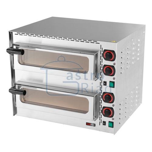 Zobraziť tovar: Pizza pec 2x2, FP-68R