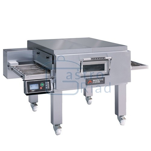 Zobraziť tovar: Pizza pec priebežná, T-97E