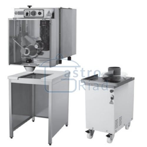 Zobraziť tovar: Porcovačka a vyvalovačka pizza cesta, SA-300, AR300, SPSA