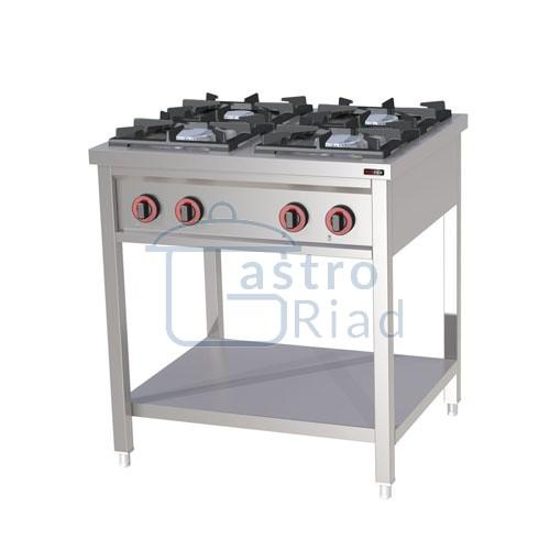 Zobraziť tovar: Varidlo plyn., 4xhorák, 800/700, SPF-80G