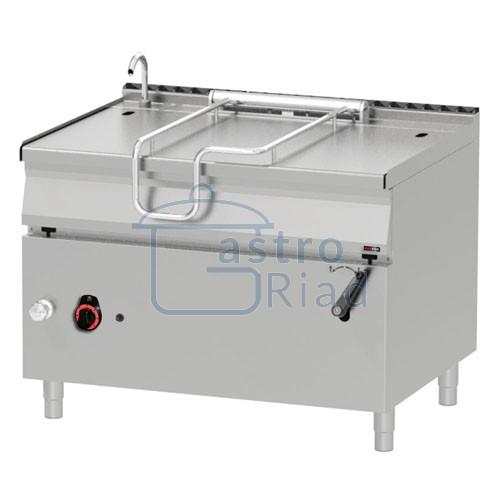 Zobraziť tovar: Panva smažiaca plyn. 120 l, 1200/900, BR-90/120G