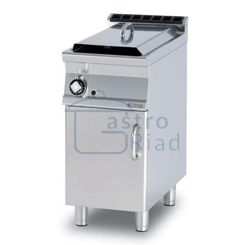 Zobraziť tovar: Fritéza plyn. 18 l, 400/900, F18-94G
