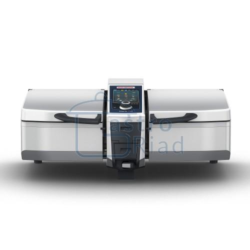 Zobraziť tovar: Multifunkčná panvica TOP, el. 2x25l, VCC-112L
