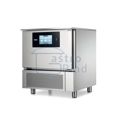 Zobraziť tovar: Šokový schladzovač/zmrazovač, 5xGN1/1, INFINITY 0511