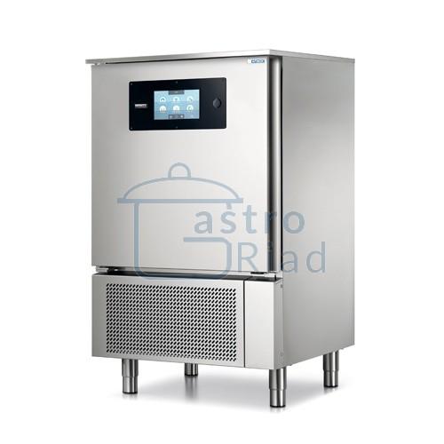 Zobraziť tovar: Šokový schladzovač/zmrazovač, 8xGN1/1, INFINITY 0811