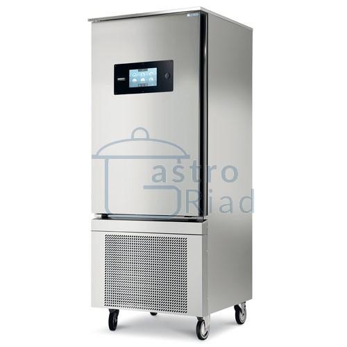 Zobraziť tovar: Multif. šoker / nízkoteplotná rúra, 15xGN1/1, INFINITY-1511