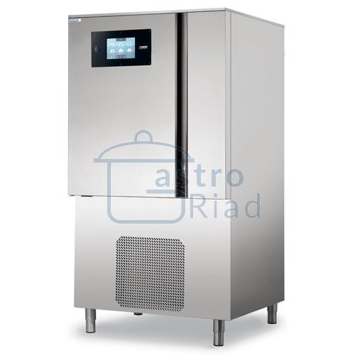Zobraziť tovar: Šokový schladzovač/zmrazovač, 10xGN2/1, INFINITY-1021