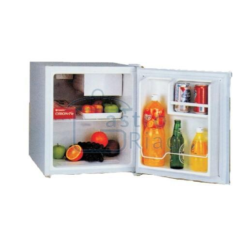 Zobraziť tovar: Chladnička podpult.,biela, statická 46/5 l, RS-06DR/RD-50R
