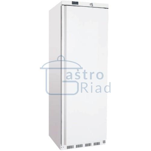 Zobraziť tovar: Chladnička biela ventilovaná 400 l, HR-400