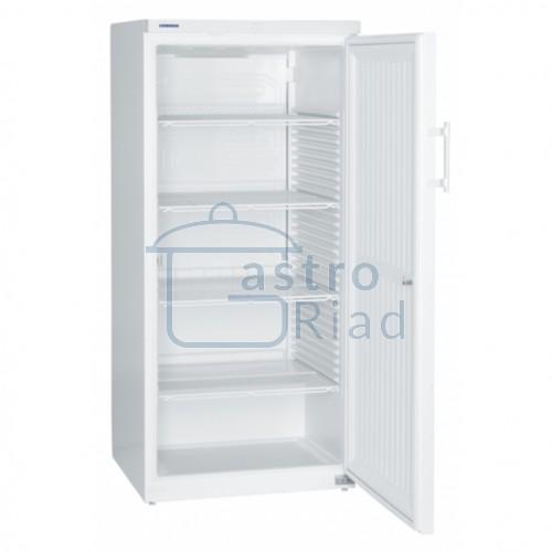 Zobraziť tovar: Chladnička biela statická 554 l, FK-5440