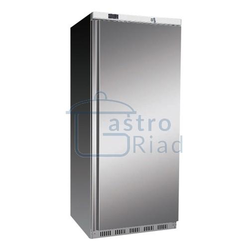 Zobraziť tovar: Chladnička nerezová ventilovaná 600 l, UR600S/HR600S