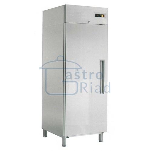 Zobraziť tovar: Chladnička nerezová ventilovaná 700 l, RT-702L
