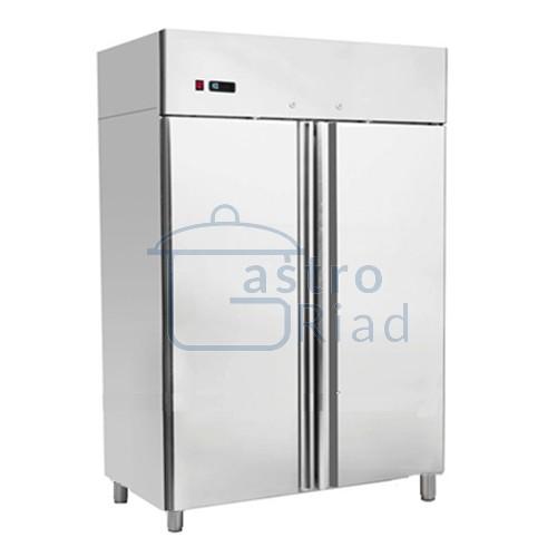 Zobraziť tovar: Chladnička nerezová ventilovaná 900 l, YBF9218