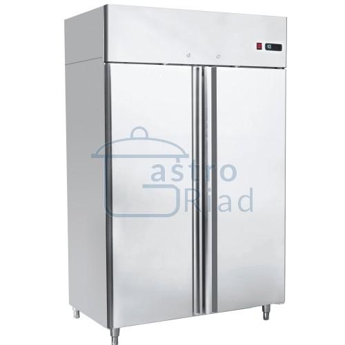 Zobraziť tovar: Mraznička nerez. ventil. 900 l, CF-900/YBF-9219