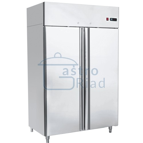 Zobraziť tovar: Mraznička nerezová ventilovaná 900 l, CF-900/YBF-9219