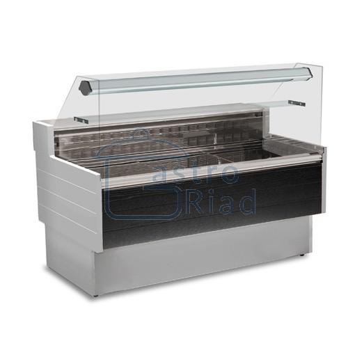 Zobraziť tovar: Vitrína chladiaca 120 l, KIBUK 100 VD