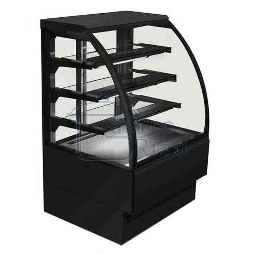 Zobraziť tovar: Vitrína chladiaca 480 l, EVO 120