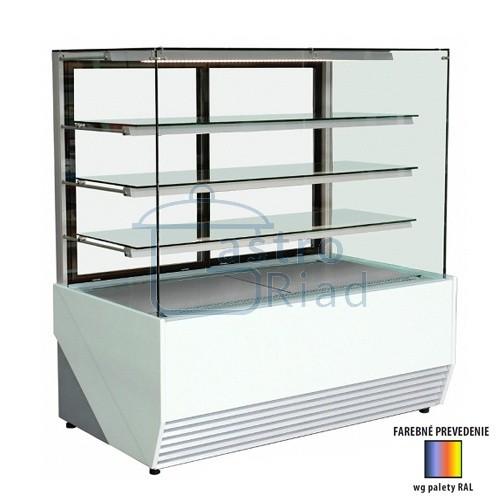 Zobraziť tovar: Vitrína chladiaca 320 l, WCH1/CP-OLIMPIA-97