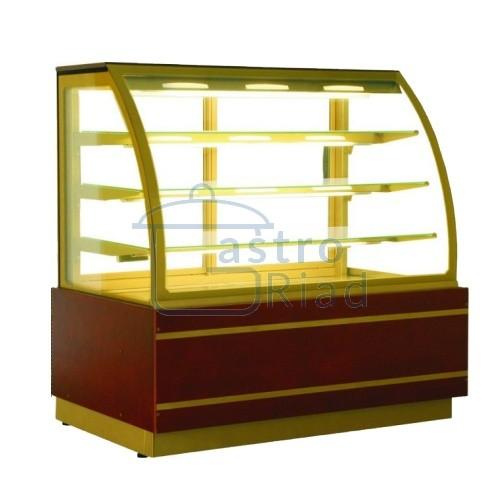 Zobraziť tovar: Vitrína chladiaca 540 l, Carmella 134