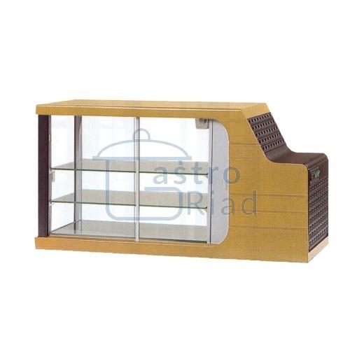 Zobraziť tovar: Vitrína chladiaca 120 l, Piccolo