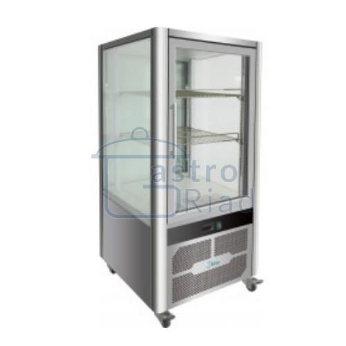 Zobraziť tovar: Vitrína chladiaca, roštové police 200 l, VGP-200R