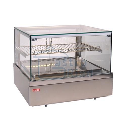 Zobraziť tovar: Vitrína chladiaca 2xGN1/1, KC-2xGN
