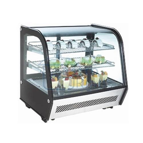 Zobraziť tovar: Vitrína chladiaca 120 l, RTW-120