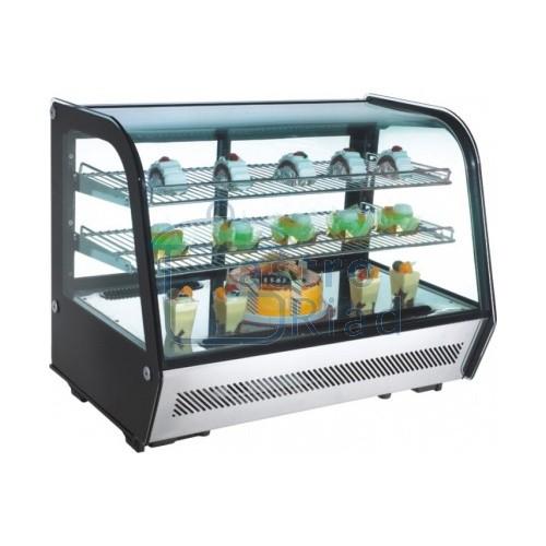Zobraziť tovar: Vitrína chladiaca 160 l, RTW-160