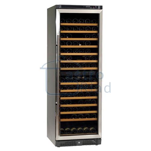 Zobraziť tovar: Vinotéka dvojzónová 155 fliaš, TFW-365-2S
