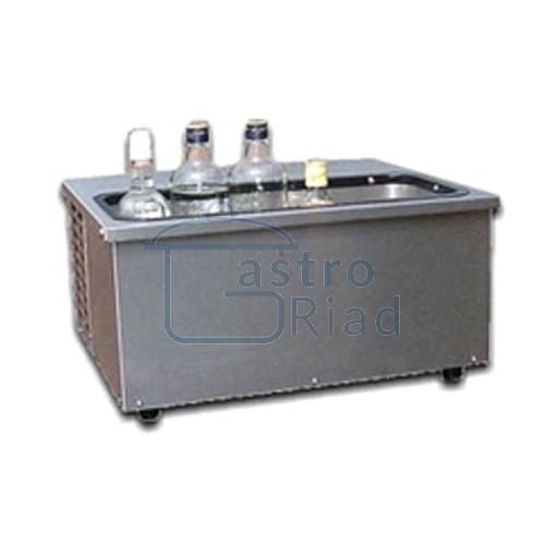 Zobraziť tovar: Chladič fliaš vstavaný, VK-10